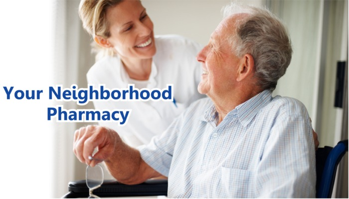 your neighborhood pharmacy